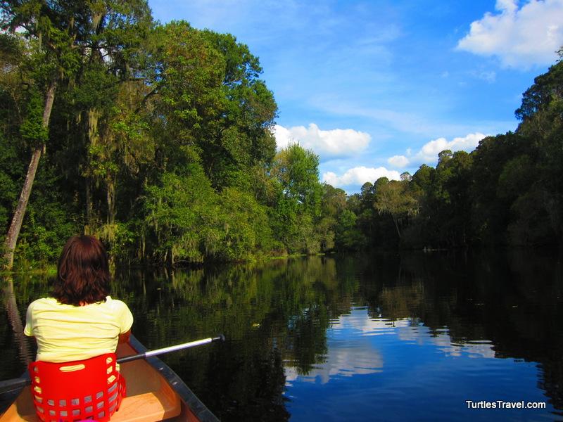 Lovely View, Hillsborough River
