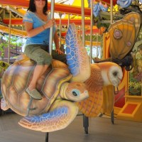 Greenway Carousel: Fun in the Heart of Boston