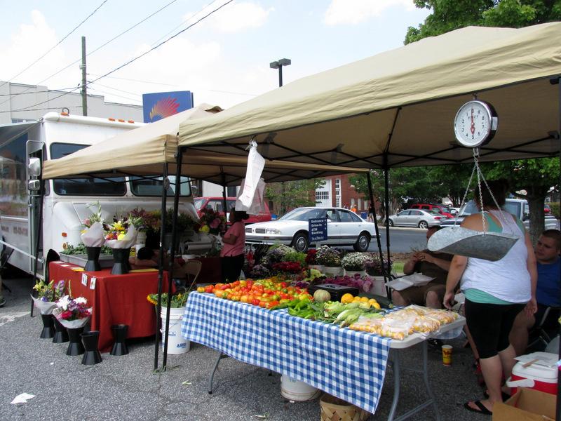 Berry Market