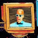 Max Headroom at Know Theatre