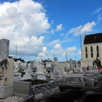 Cities of the Dead: New Orleans Cemeteries