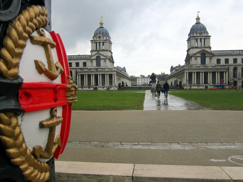 Mostly Free Things to Do in Greenwich