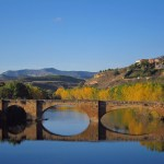 Bridge over the Ebro, San Vicente de la Sonsierra