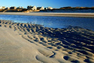 Wavy Cape Beach