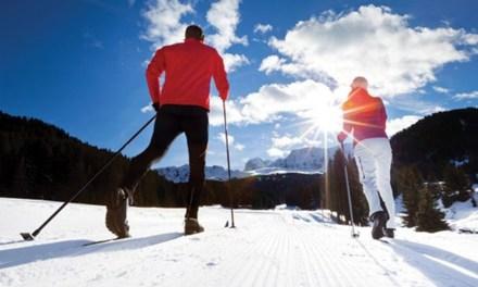 Jakuszyce – Mekka narciarstwa biegowego