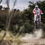 Dakar 2016: Uyuni-Uyuni czyli etap 6 – info od zawodników
