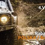Raba Rally – turystyka off-road na Ziemi Boheńskiej