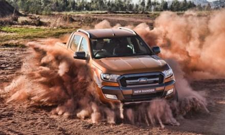Nowy Ford Ranger: nowoczesny i zaawansowany techniczne