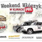 Weekend Włóczykija na Camp4x4