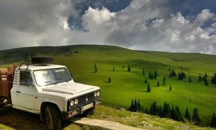 Rumunia na wakacje – trasy już gotowe