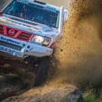 Columna Medica Baja Poland – udany prolog dla RMF 4RACING Team
