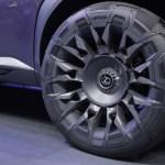 Opony przyszłości dla Lexusa UX