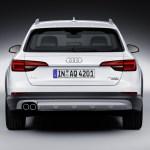 Nowe Audi A4 allroad quattro – z off-roadowym zacięciem