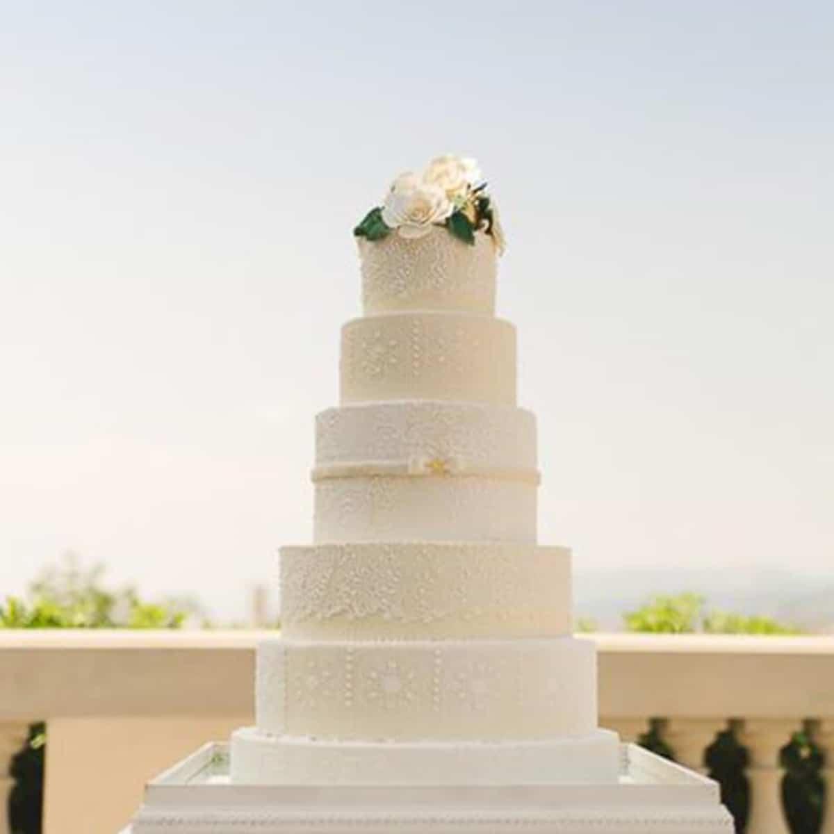 Prissy For Dream Destination Event Italian Wedding Cake Villa Wedding Cakes Italian Wedding Cake Flavor Odnetworkrecipessandra Leeitalian Wedding Cake Recipeindexml wedding cake Italian Wedding Cake