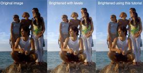 Brighten Photos Like a Pro Photoshop Tutorial