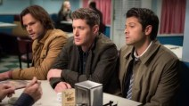 Watch Supernatural Season 12 Episode 10 Lily Sunder Has Some Regrets For Online Free