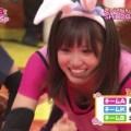 【放送事故画像】最近の女の子達はオッパイを見られても気にしてないように思えるのでテレビに映されたオッパイを集めてみたんだが!