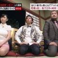 【放送事故画像】テレビに映るスカートの中をよ~く覗いて見てごらんwww