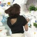 【放送事故画像】女子アナやタレント達がどんなブラジャー付けてるか気にならないかい?ww