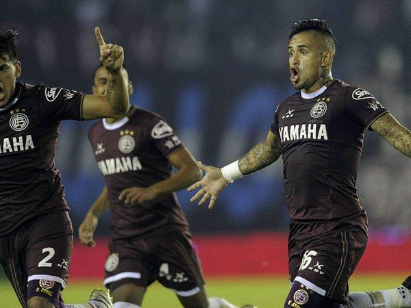 Tigre vs Lanús en vivo 02 Mayo Fútbol Argentina 2016