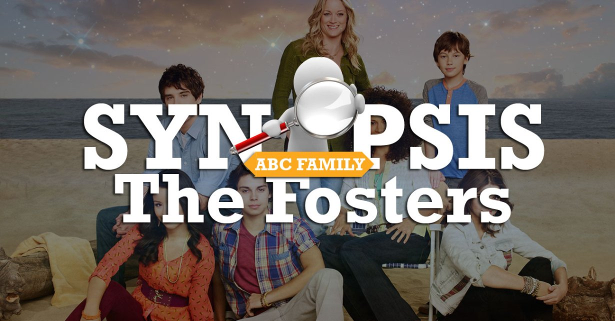 "The Fosters 2x20 ""Not That Kind Of Girl"" Official Synopsis"