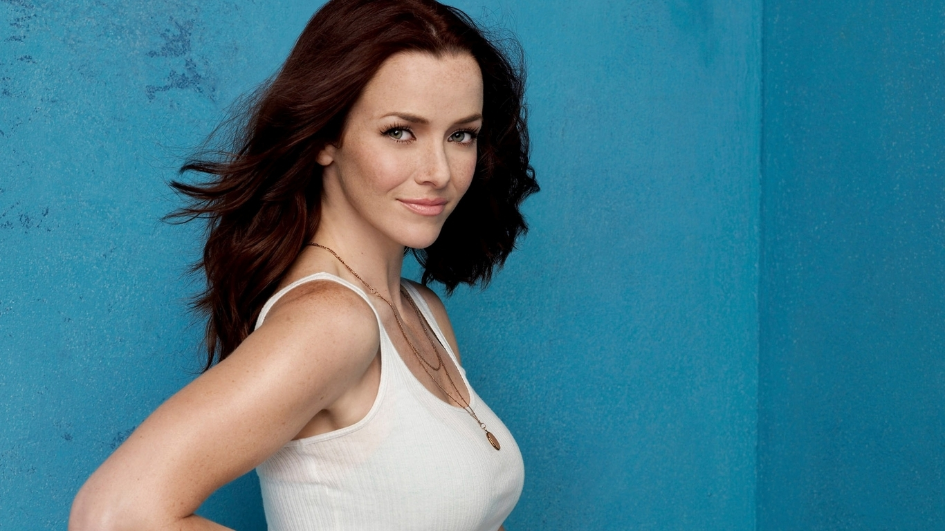 annie wersching - photo #4