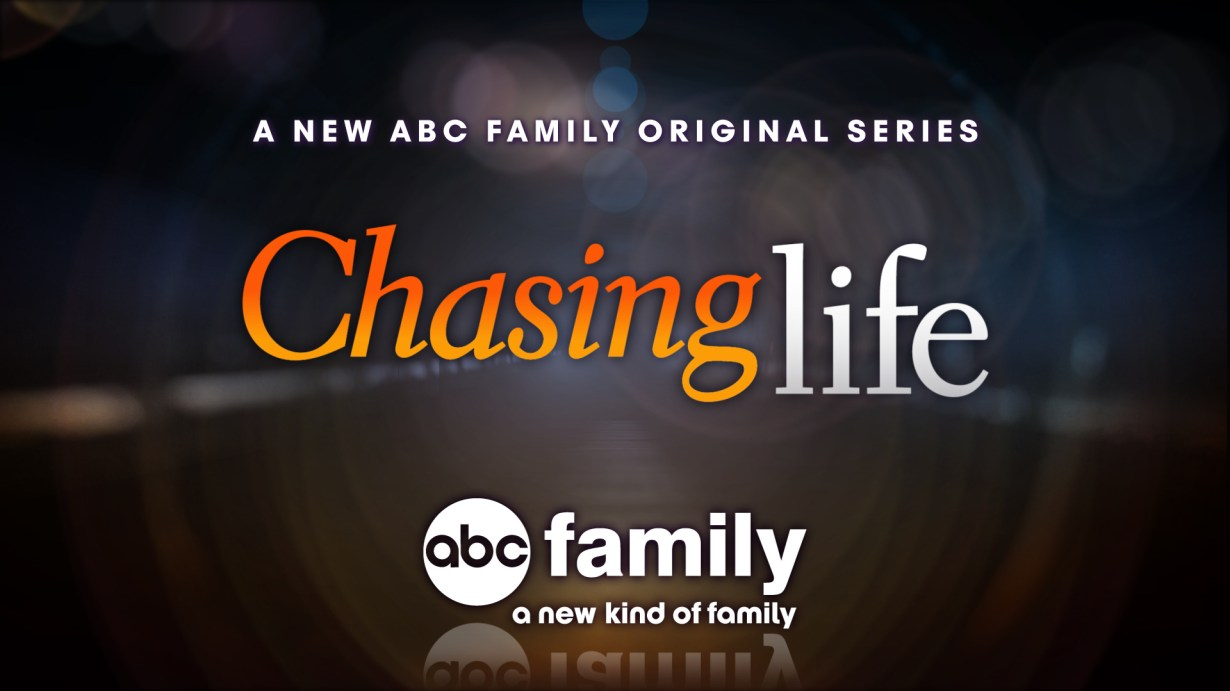 """Chasing Life 1x19 """"Life, Actually"""" Official Synopsis"""