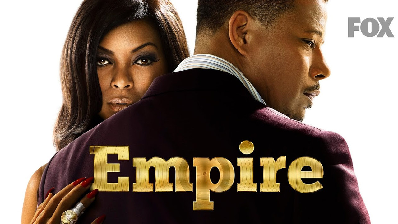 "EMPIRE 1x07 ""Our Dancing Days"" Official Synopsis"