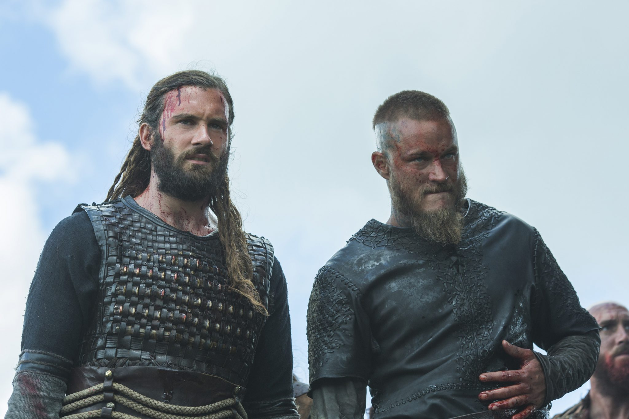 vikings 3x03 warrior s fate synopsis promotional photos clips. Black Bedroom Furniture Sets. Home Design Ideas