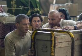 Prison Break 5x01-5