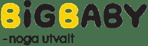 Big Baby logotyp