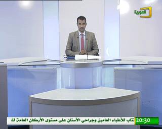 محمد الأمين ولد عبد الودود