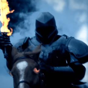 Sleepy Hollow: Horseman of War
