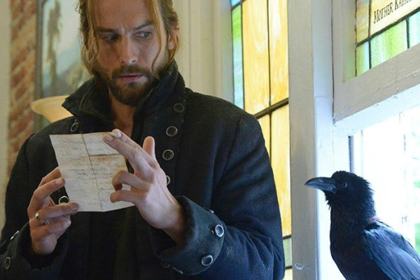 "Sleepy Hollow: ""The Weeping Lady"" — October 20, 2014"
