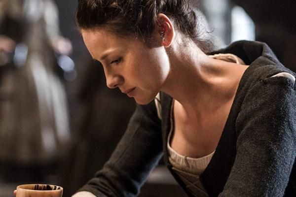 Claire Outlander