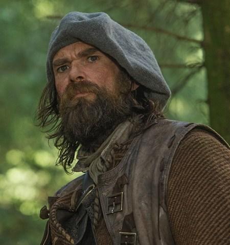 Murtagh-Outlander