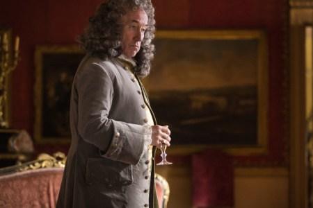 Duke of Sandringham - Outlander Starz