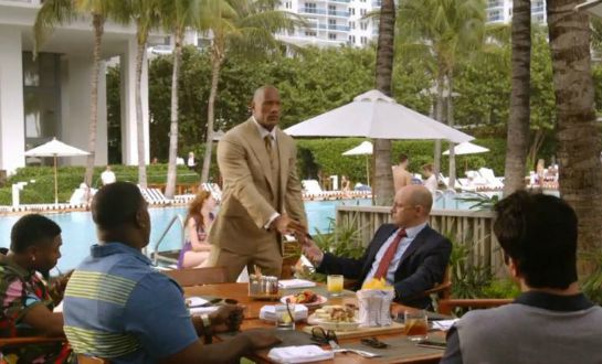 Ballers – Machete Charge — July 19, 2015