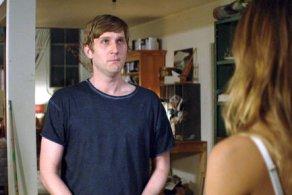 Aaron Stanton as JD on Girlfriends' Guide to Divorce