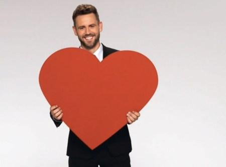 The Bachelor Nick Valli Promo