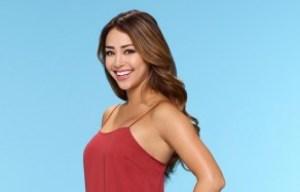Danielle L. The Bachelor