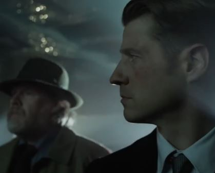 gotham - ghosts episode