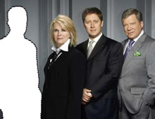 Boston Legal of ABC