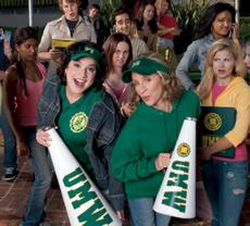 Campus Ladies