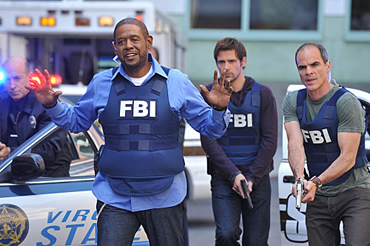 Criminal Minds: Suspect Behavior ratings