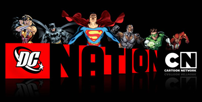 DC Nation series