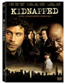 Kidnapped comes to DVD