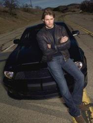 The new Knight Rider