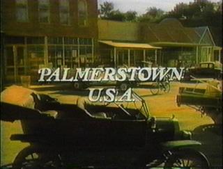 Palmerstown USA