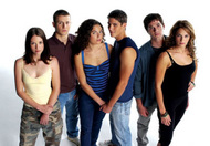 Reunion cast